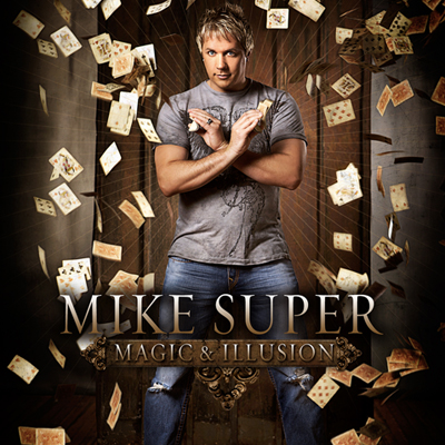 Mike Super Magic & Illusion