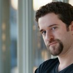 "Dustin Diamond ""Screech"" Saved by the Bell."