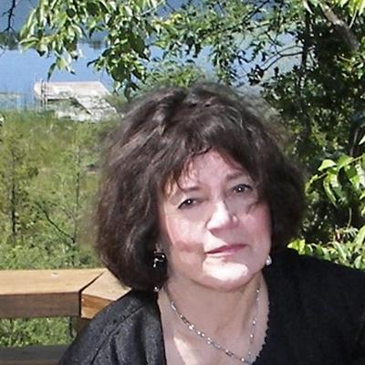 Judy Enright