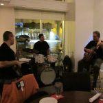 Anderson Bourque Jazz Trio