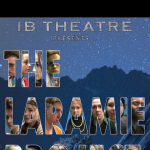 "Fenton HS International Baccalaureate Theatre Program proudly presents ""The Laramie Project"""