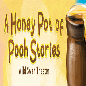 A Honey Pot of Pooh Stories