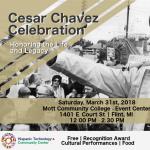 Cesar Chavez Celebration