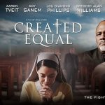 Created Equal – Film Screening and Community Dialogue