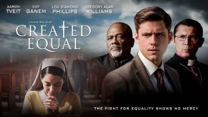 Created Equal – Film Screening and Community Dia...