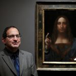 Leonardo's Salvator Mundi: Its Journey from Anonymity to Fame