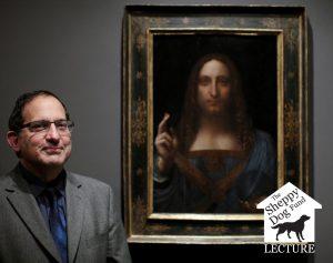Leonardo's Salvator Mundi: Its Journey from Anonymity to Fame