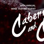 19th Annual Wine Tasting Event: Cabernet & Cabaret