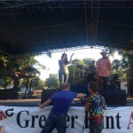 37th Annual Flint Jazz Festival