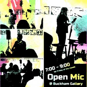 Open Mic