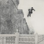 In Search of Lost Time: Peter Milton Prints