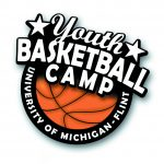 Youth Basketball Camp at UM-Flint Rec Center
