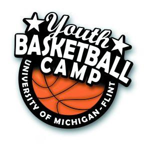 Youth Basketball Camp at UM-Flint Rec Center