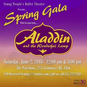 YPBT Spring Gala