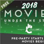 Movies Under the Stars - Despicable Me 3
