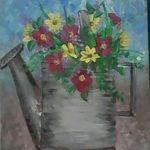 Cocktails & Canvas