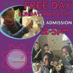 Free Day at the FCM!