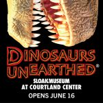 Dinosaurs Unearthed!
