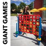 Happy Hour Patio Nights – Giant Lawn Games