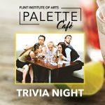 Happy Hour Patio Nights – Trivia!