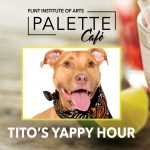 Happy Hour Patio Nights – Tito's Yappy Hour