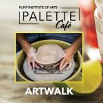Happy Hour Patio Nights – Artwalk
