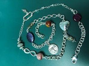 """'Bead Soup"""" Bracelet for Tweens"""