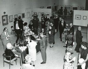 Flint Institute of Arts 90th Anniversary Celebrati...