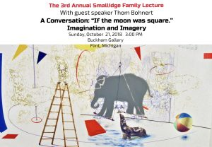The 3rd Annual Smallidge Family Lecture