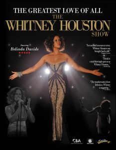 The Greatest Love of All The Whitney Houston Show
