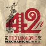 Cirque Mechanics' 42 ft.
