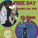 October Free Day