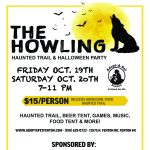 The Howling Haunted Trail