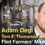 Comedy Night @ The Market Season 3 with Adam Degi, Tm E. Thompson and Kara Coraci
