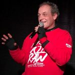 Comedy Night on the Ice with Redwings Darren McCarty