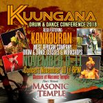 Kuungana Conference 2018
