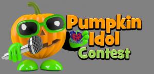 Pumpkin Idol