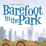 """Barefoot in the Park"" by Neil Simon"