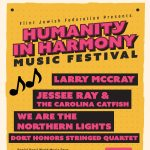 Humanity in Harmony Music Festival