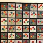 GENESEE STAR QUILTERS EXHIBITION