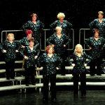 Poinsettias & Postcards Christmas Concert