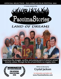 African American Film Series - Pacoima Stories: La...