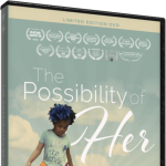 African American Film Series - The Possibility of Her