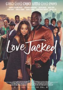 African American Film Series - Love Jacked