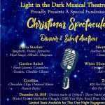 Christmas Spectacular - Light in the Dark Musical Theatre