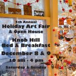 Holiday Art Fair & Open House