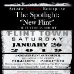 "The Spotlight: ""New Flint"""