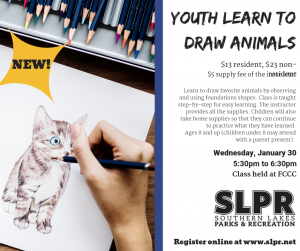 Kids Learn to Draw Animals