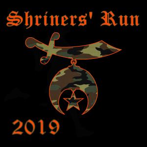 2019 Shriners' Run