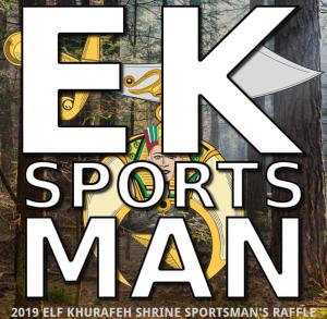 Elf Khurafeh Sportsman's Raffle